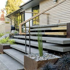 Best Image Result For Outdoor Floating Stairs Plants With 400 x 300