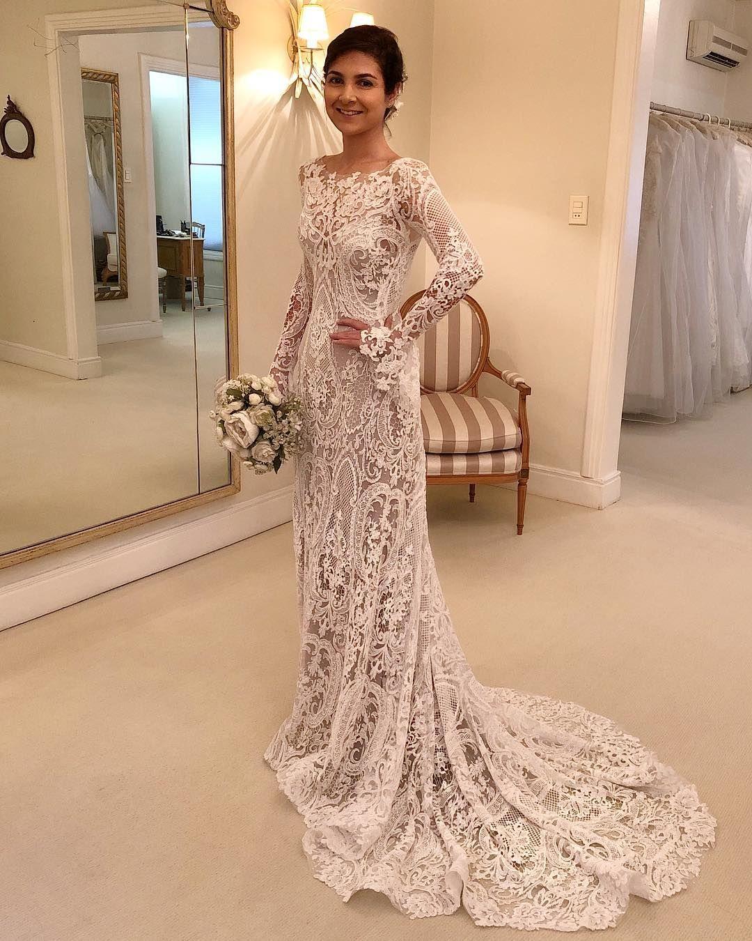 Deborah Carvalho de Oliveira vestidodenoiva