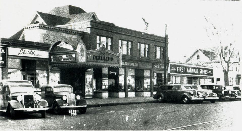 Car Dealerships Springfield Ma >> Vintage Photos Of Springfield Neighborhoods Forest Park And
