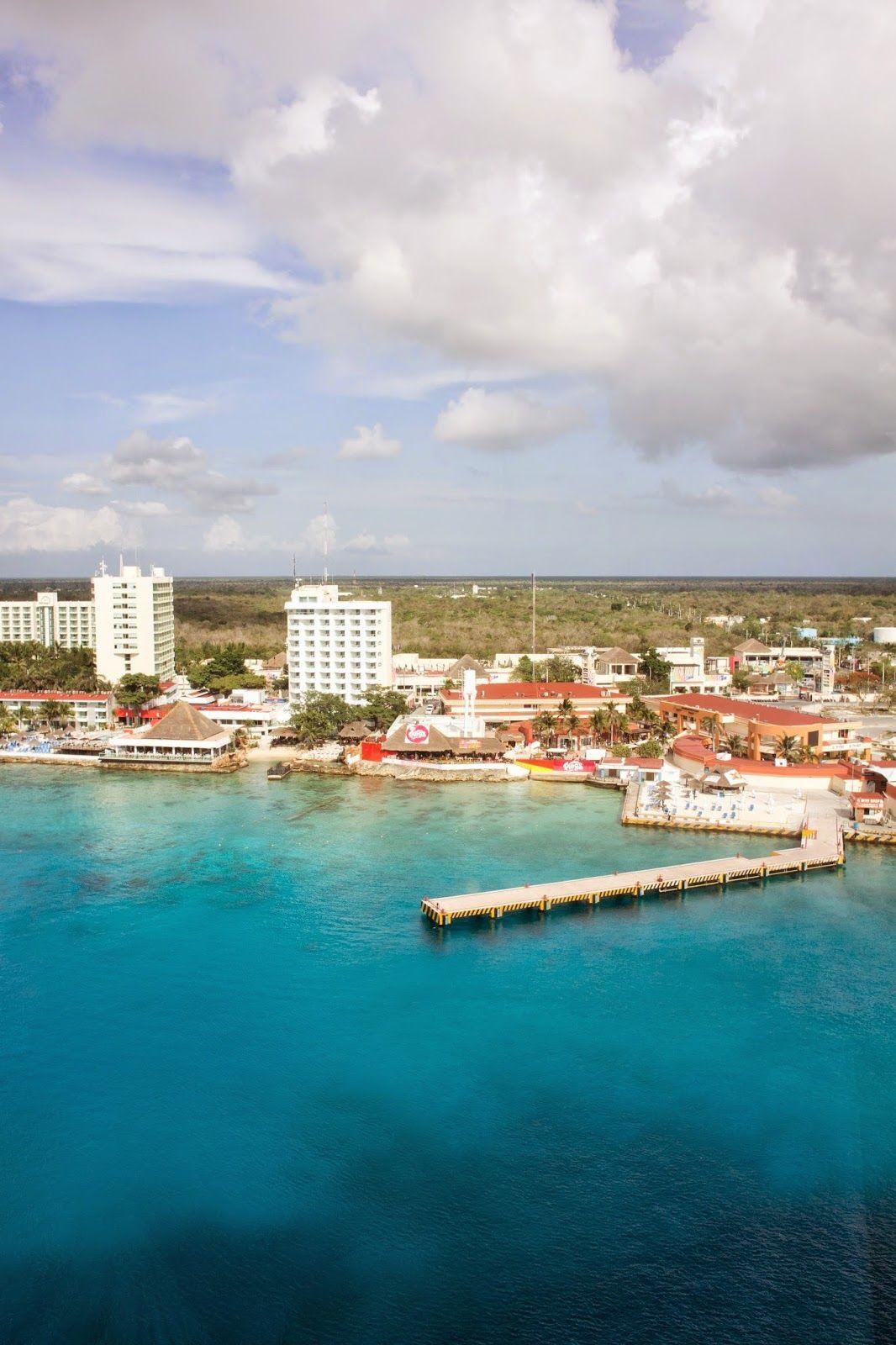Royal Caribbean Cruise Port Cozumel Cruisein Baby