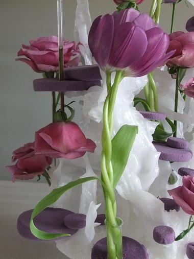Christine de Beer  Tulip