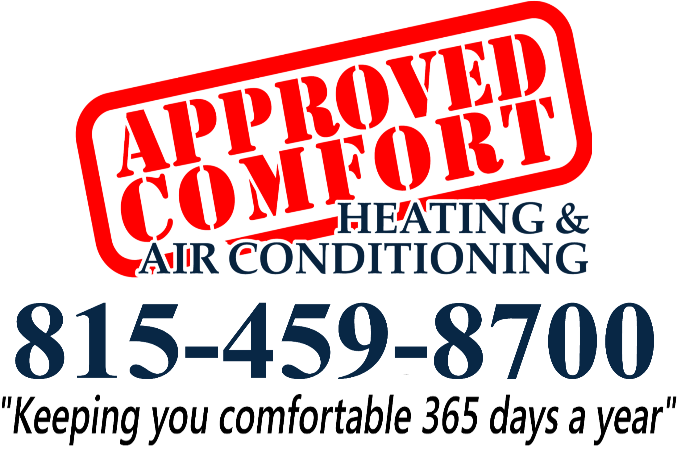 Comfort Control Specialists Air conditioner Repair