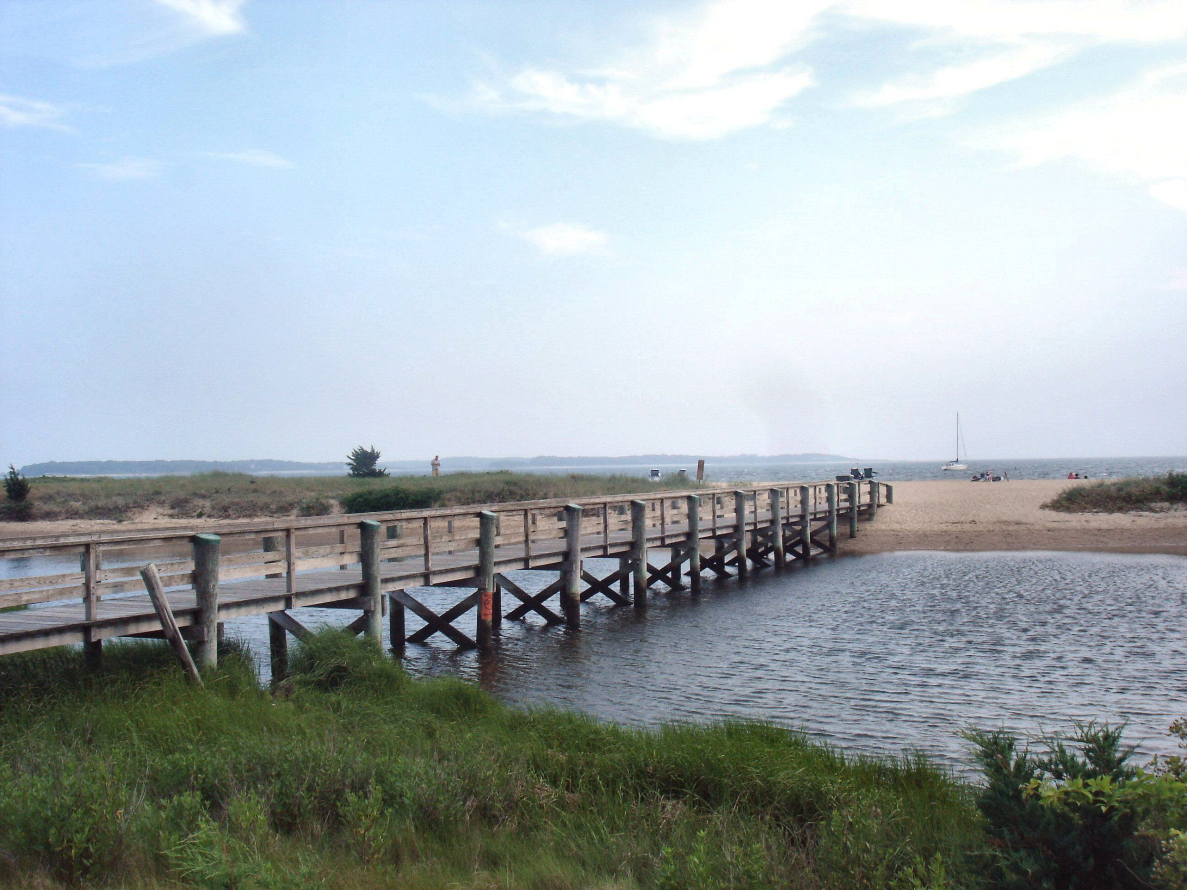 Colonial Acres Beach West Yarmouth The Cape Pinterest
