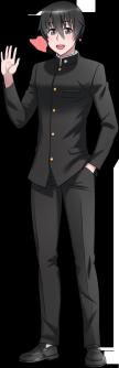 Characters - Yandere Simulator: Senpai-kun
