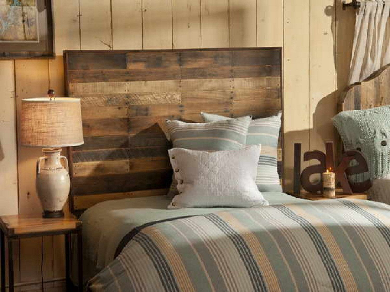 Diy bedroom headboard ideas easy diy headboard ideas you should try in   grey bed covers
