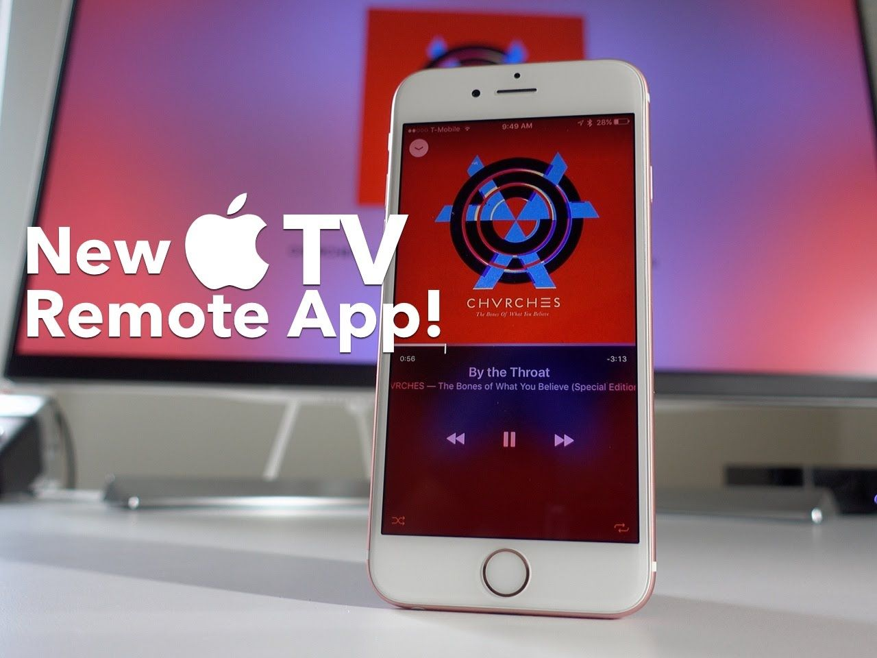 cool New Apple TV Remote app beta with Siri + Game Mode: hands-on