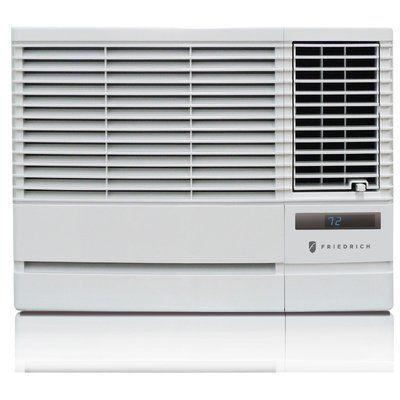 Friedrich Chill 18000 Btu Energy Star Window Air Conditioner With