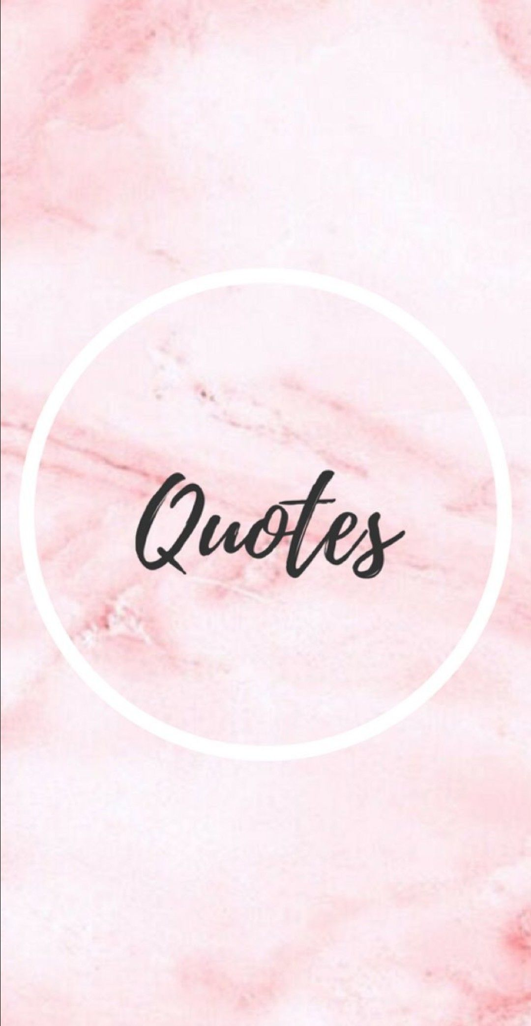 Quotes Instagram icons, Instagram highlight icons