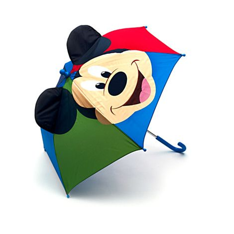 cd21d14725a5f Mickey Mouse Umbrella For Kids