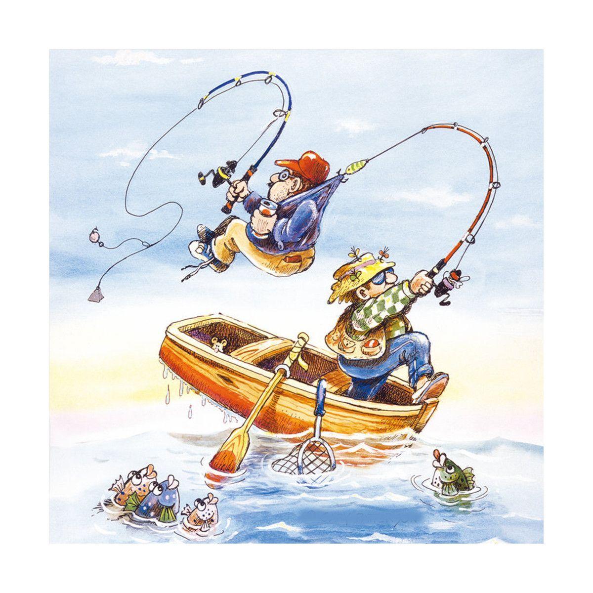 Фотографии открыток о рыбалке, сестренке