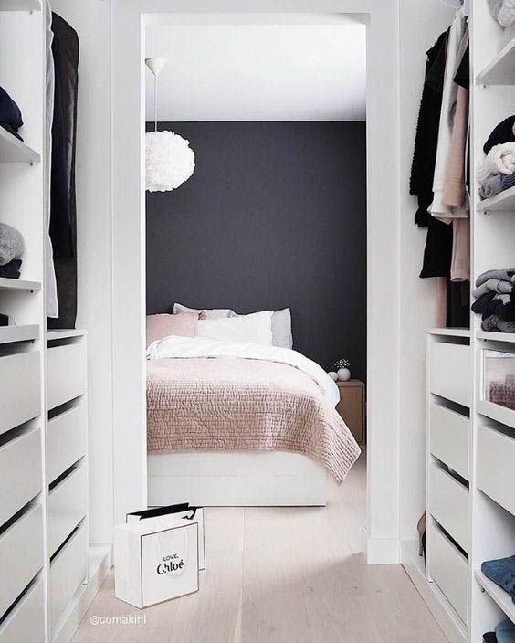 Interior Envy: 15 Minimal Bedrooms #minimalbedroom