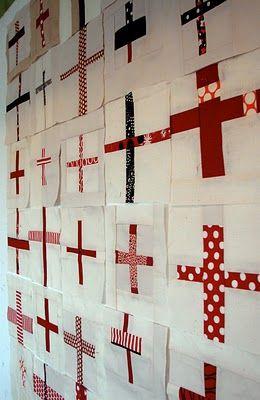 red cross love