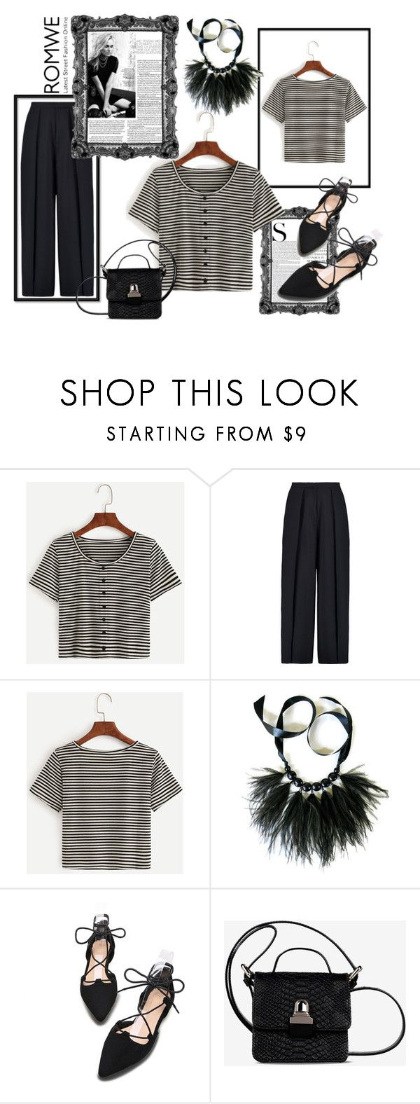 """""""Trip abroad"""" by abrianamyers ❤ liked on Polyvore featuring Iris & Ink, Marc Jacobs and MM6 Maison Margiela"""