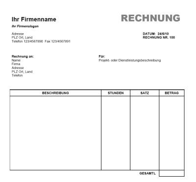 vorlage bachelor thesis hfpv