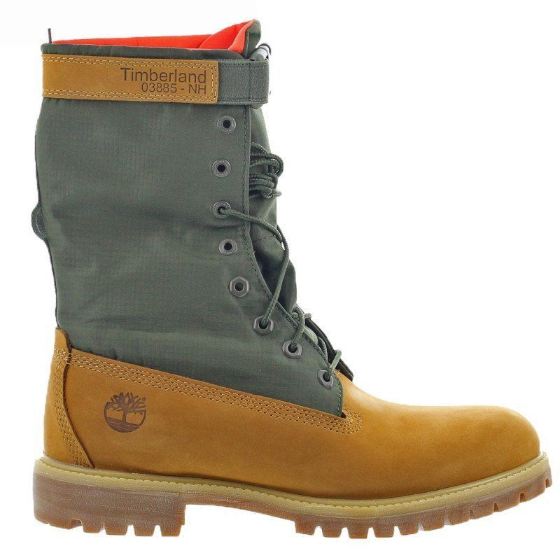 6d9be7b1d21 TIMBERLAND MEN'S NEW RELEASE GAITER BOOTS A1QY8231 SIZE 8 #fashion ...
