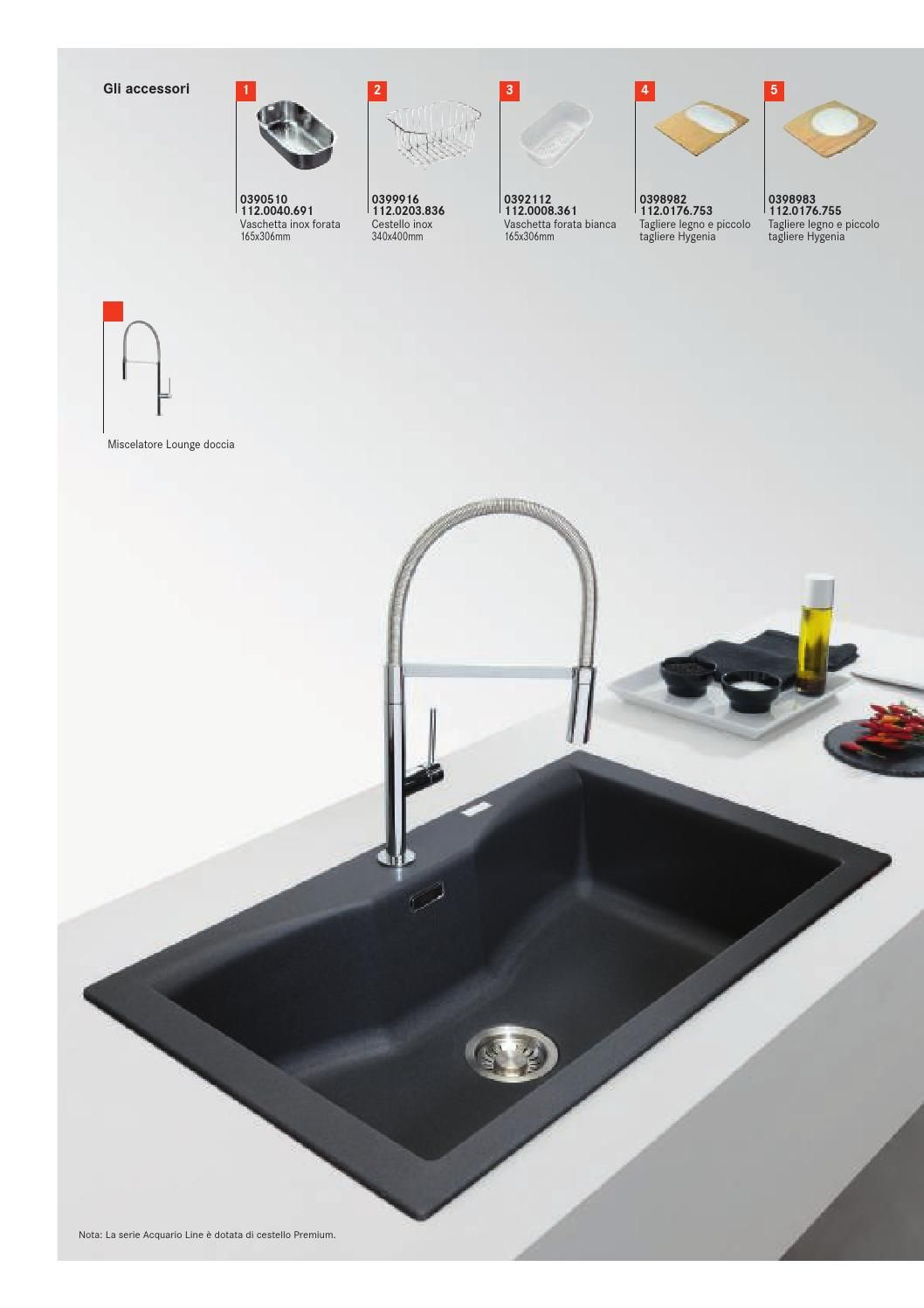 Franke Catalogo 2016 | Cucina | Pinterest | Cucine e Legno