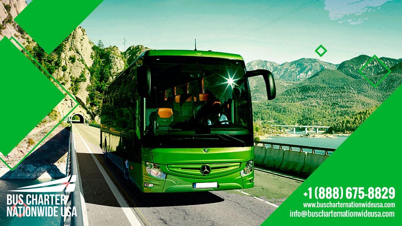 Minibus Rental Washington DC Bus Charter Nationwide USA