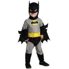 Resultado de imagen de batman disfraz niño