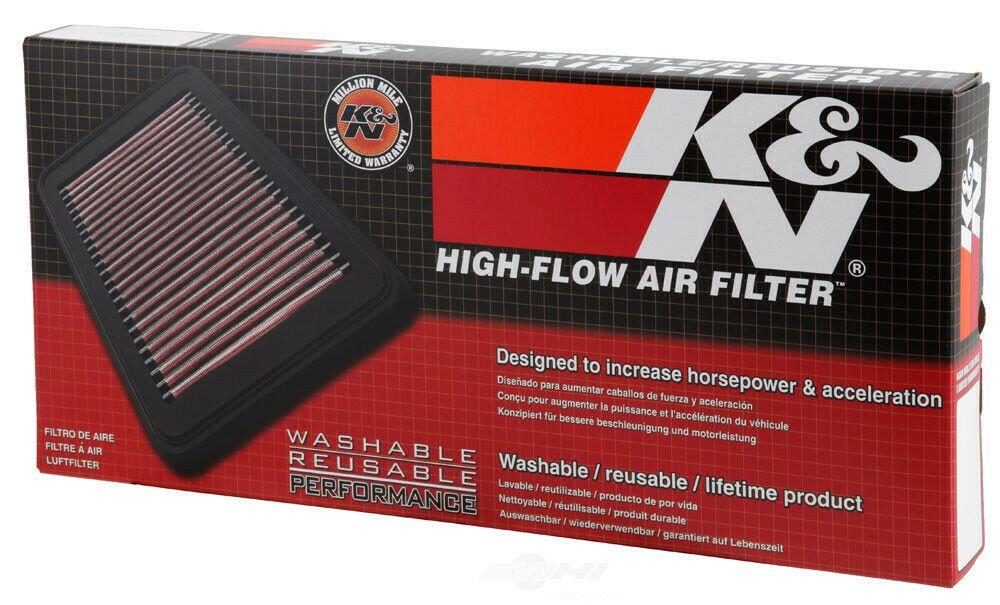 (Sponsored eBay) Air Filter K&N 332084 Air filter