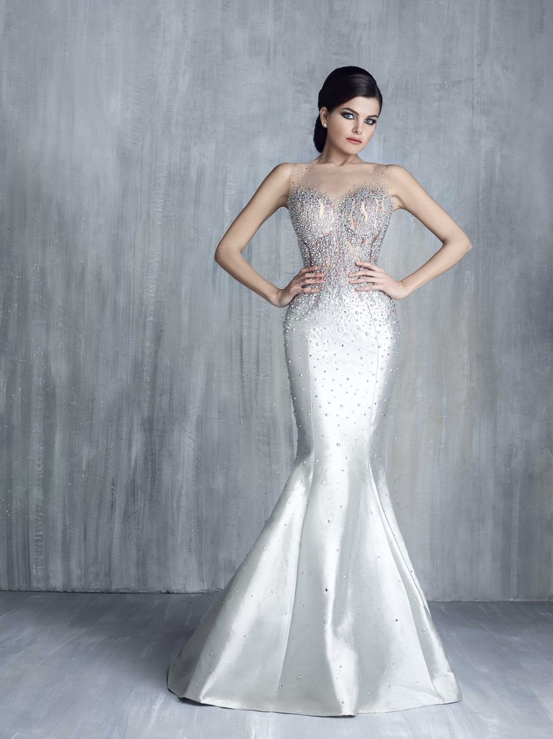 Old Fashioned Overstock Bridal Gowns Gift - All Wedding Dresses ...