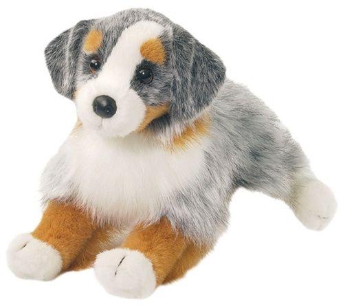 Stuffed Plush Toy Dogs Douglas Palm Puppies 6 Lil Nuggets Goldi