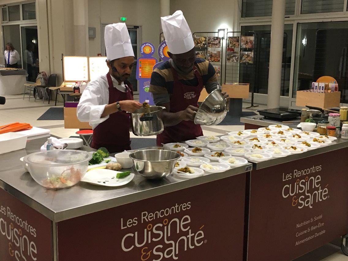 Ateliers cuisine, dégustations et apéros pour célibataires - Meetic France