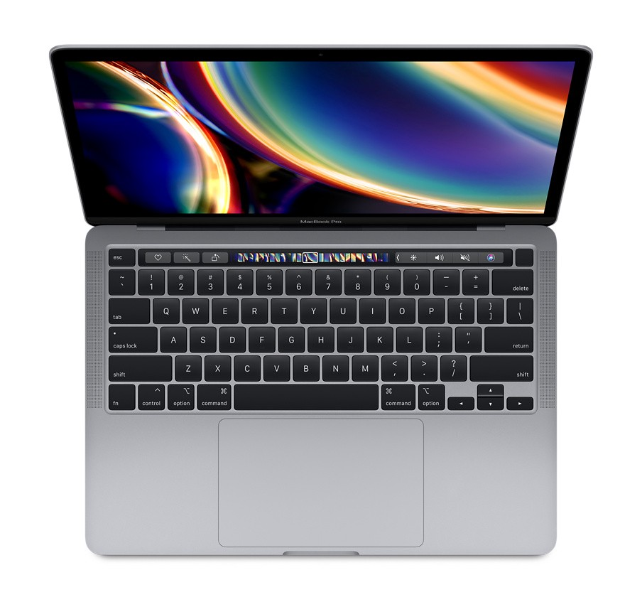 Apple Macbook Pro 13 2020 Laptops Listed on Amazon US