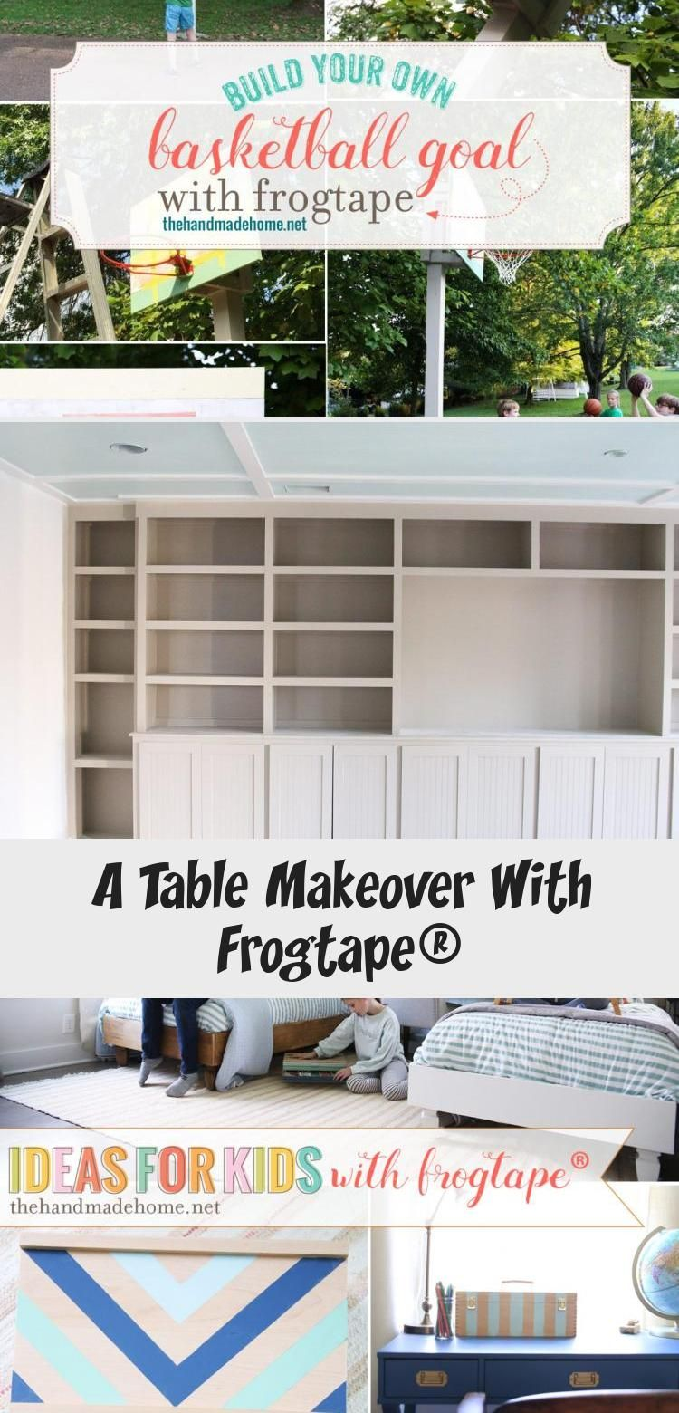 Take an old, dirty and tired table and give it a new beautiful life with this easy tutorial. #tablesetting #table #dinner #tablescape #setthetable #flowers #placesetting #dinnertable #transform #paintfurniture #HomeDecorDIYVideosBedroom #HomeDecorDIYVideosCheap #HomeDecorDIYVideosProjects #HomeDecorDIYVideosIdeas #HomeDecorDIYVideosApartment