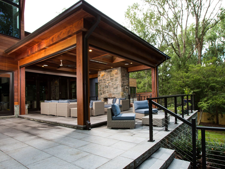 Colao & Peter   Luxury Outdoor Living   Custom Pools ... on Colao & Peter Luxury Outdoor Living id=97751