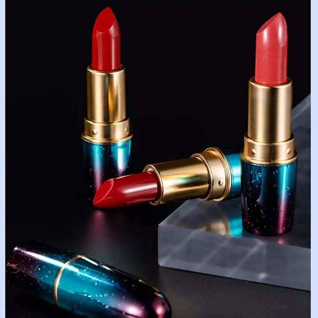 MAC Bullet Gradual Lipstick Can't afford MAC, you can also consider this face value and color numbe