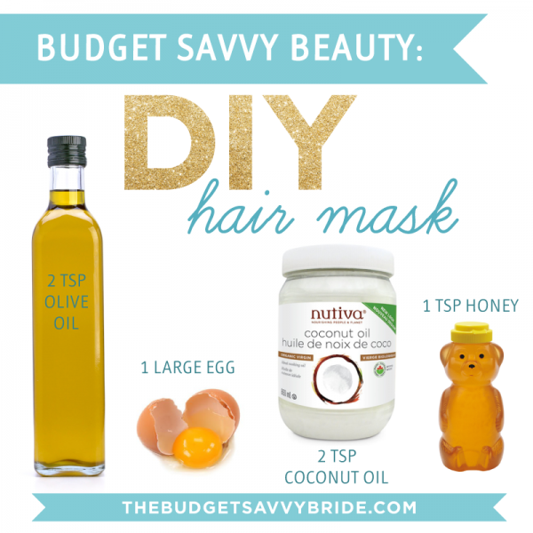 DIY Hair Mask Diy hair mask, Hair mask for growth, Diy