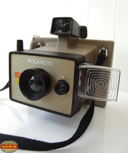 objet collection ancien appareil photo polaro d mulubrok brocante en ligne appareil. Black Bedroom Furniture Sets. Home Design Ideas