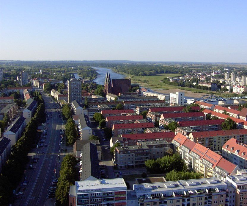 Frankfurt (Oder), Germany