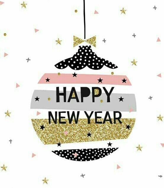 Bonne année Sprüche