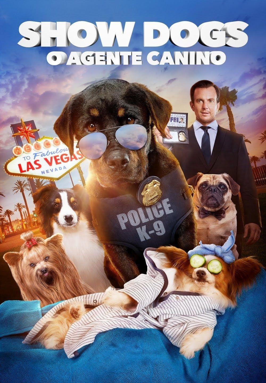Assistir Show Dogs O Agente Canino Online Hd Dublado E Legendado
