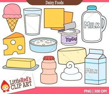 dairy foods clip art food groups clip art and dairy rh pinterest com dairy clipart black and white dairy clipart free