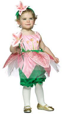 Baby Flower Costume - Stargrazer Lily Infant - Party Supplies  sc 1 st  Pinterest & Baby Flower Costume - Stargrazer Lily Infant - Party Supplies | diy ...