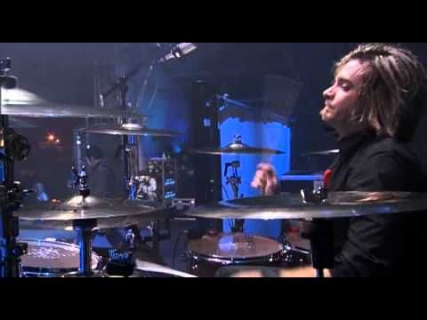Evanescence - Live show 2007 HD (Rock Am Ring)  A little of my dark side...