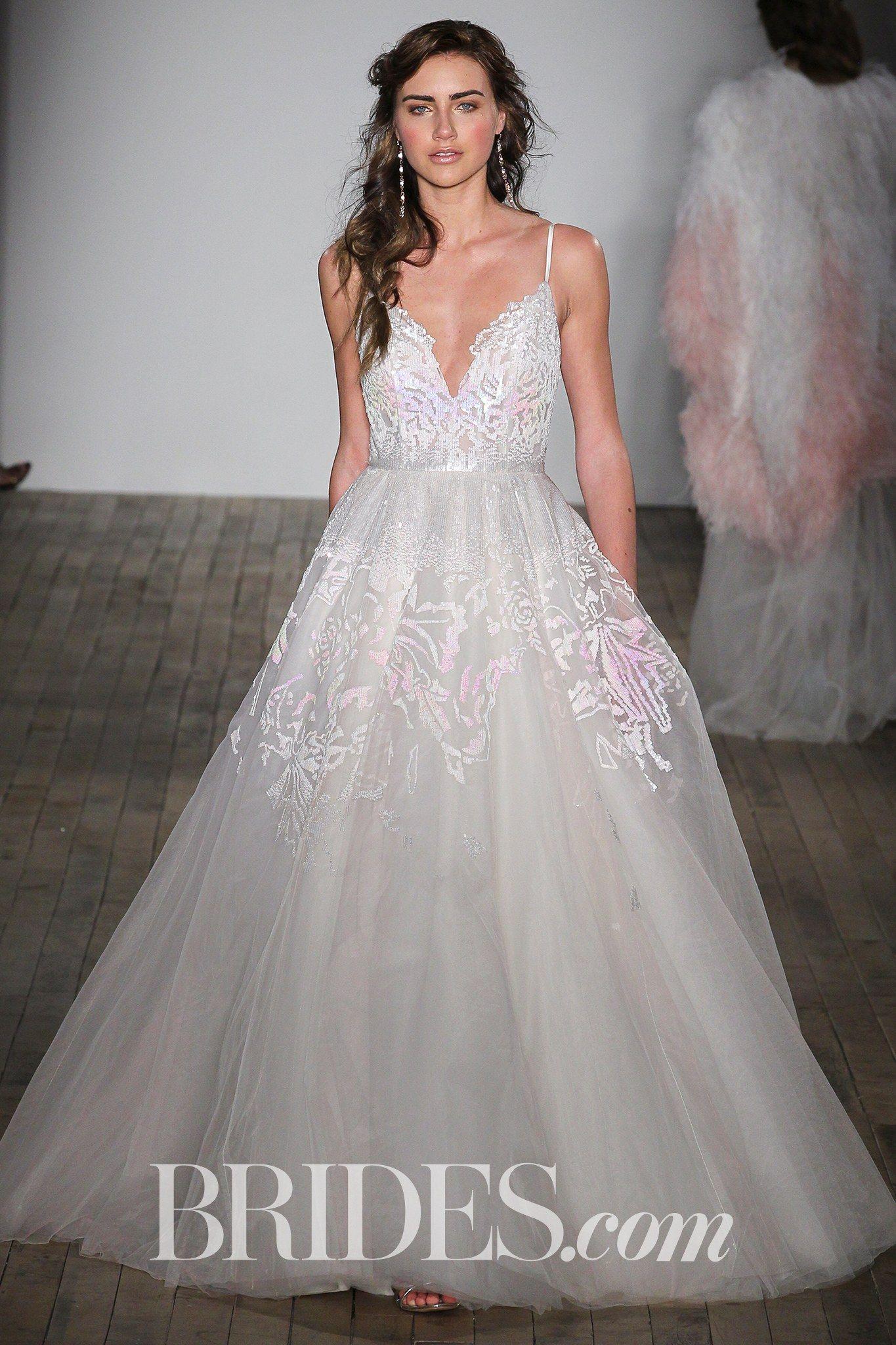 Hayley Paige Wedding Dresses By Season Hayley Paige Wedding Dress Colored Wedding Dresses Wedding Dress Styles [ 2048 x 1365 Pixel ]
