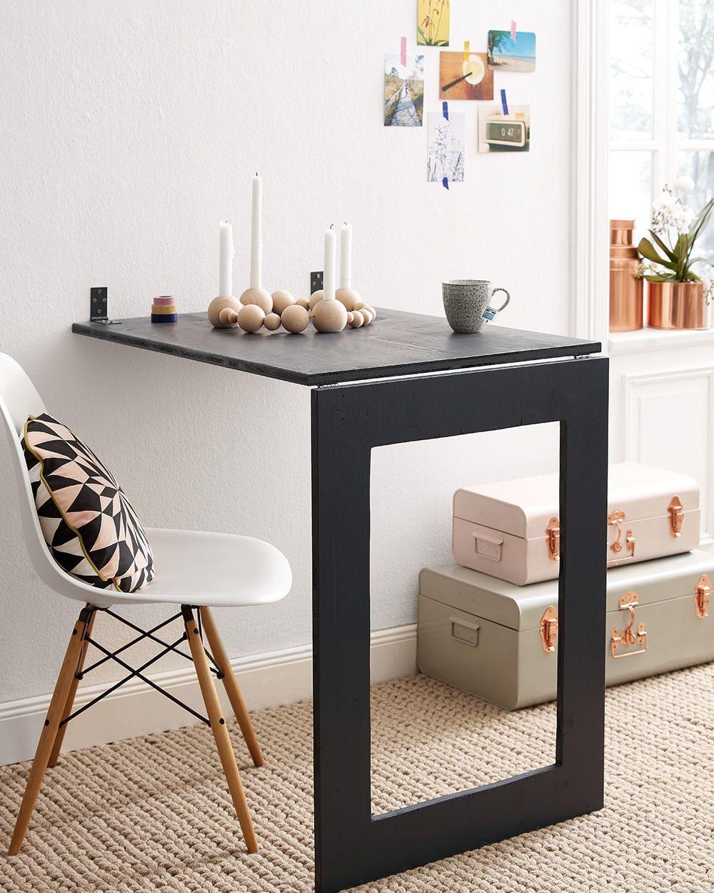 Tables Dappoint DIY Pour Votre Cuisine Table Appoint Table - Table en verre pliante pour idees de deco de cuisine