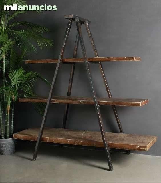 Mil anuncios com anuncios de mesa estilo industrial mesa - Mil anuncios de muebles ...