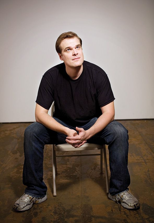 david harbour tumblr