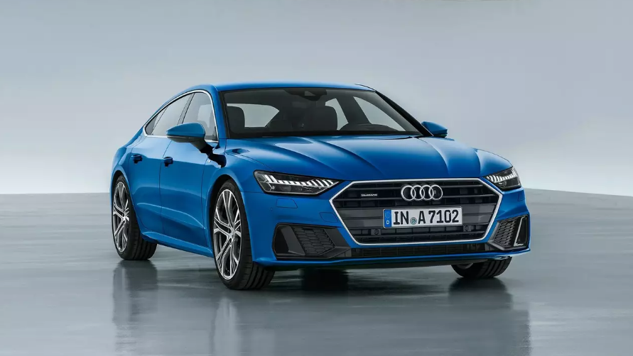 2019 Audi S7 Concept Review And Interior For Anyone That Is In Search Of An Advanced Sedan With Excellent Performance Then 2019 Audi S7 Can Be Audi Jaguar