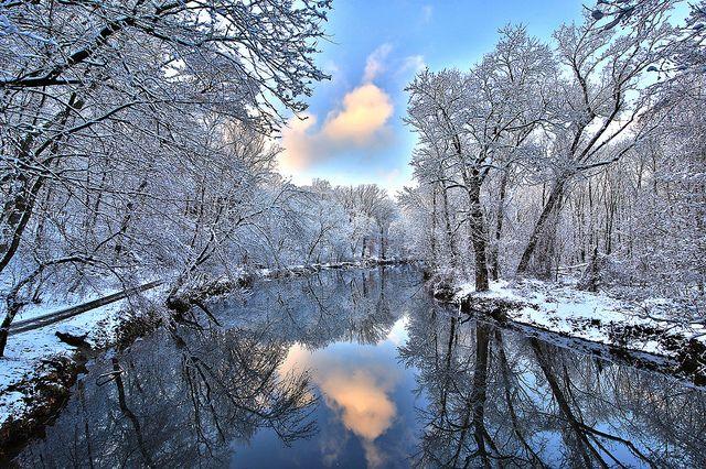 A world reflected | Flickr - Photo Sharing!