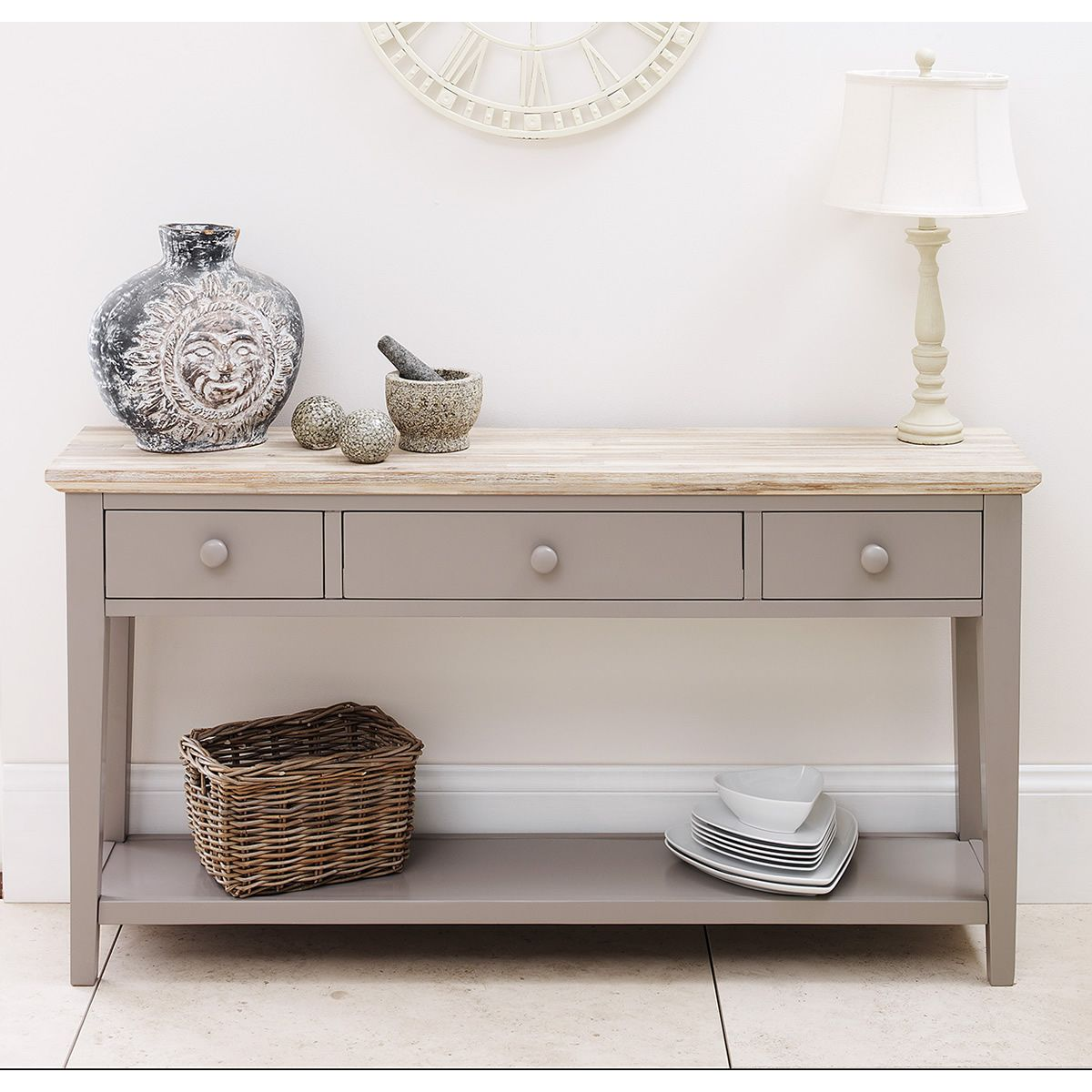next hallway furniture. Statement Furniture Florence 3 Drawer Console Table \u2013 Next Day Delivery Hallway