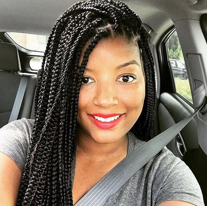 Summer Cornrow Braided Do Hairstyles 2018 2019 Hairstyles Ideas I
