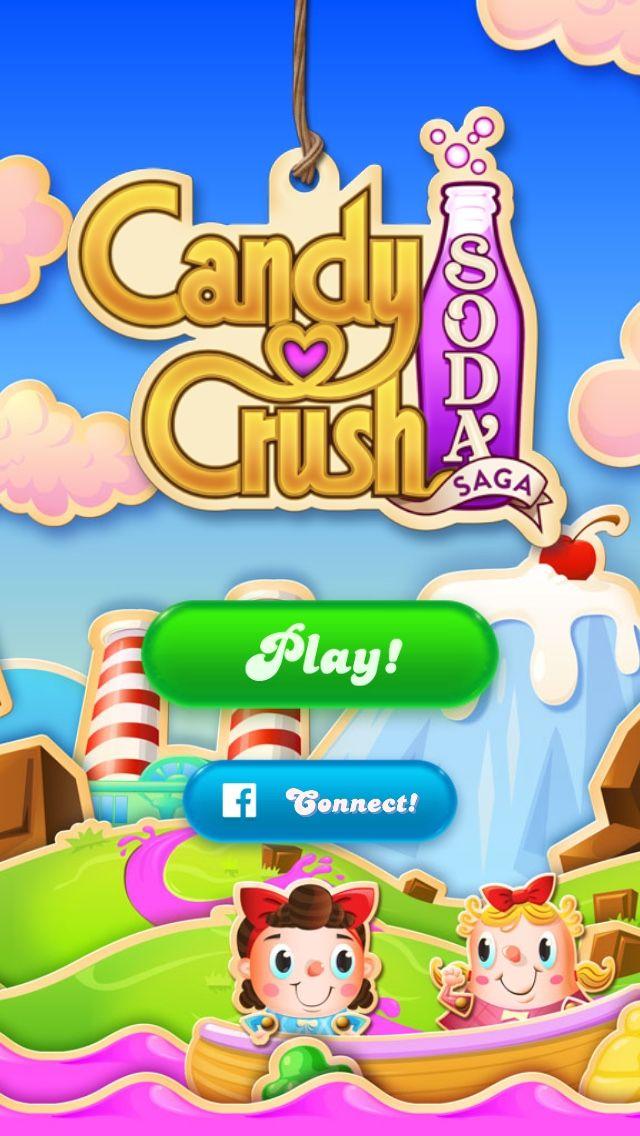 Candy Crush Soda Sage By King Actividades Proyectos