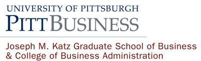 Katz Graduate School Of Business University Of Pittsburgh Graduate