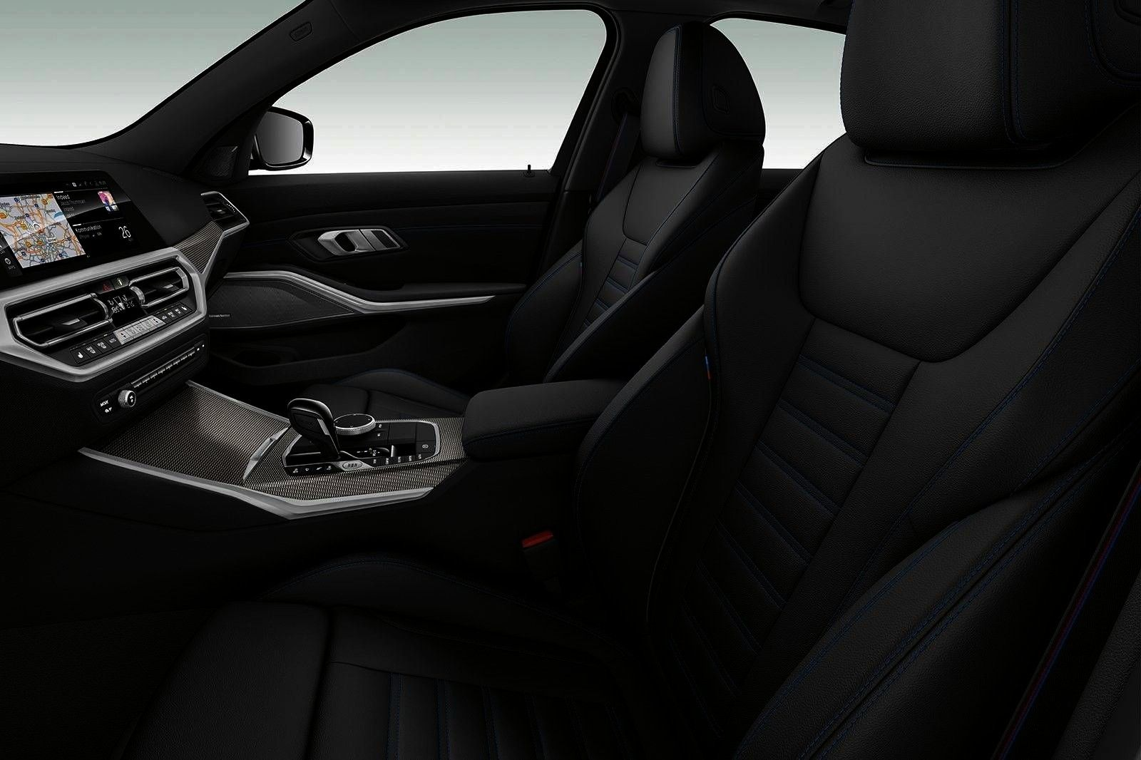 Convertible Series2020 Bmwseries Interior Release Touring