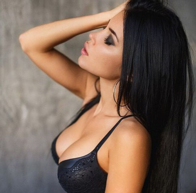 Model svetlana russian Svetlana Bilyalova,